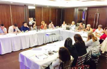 ARSA Board Meeting