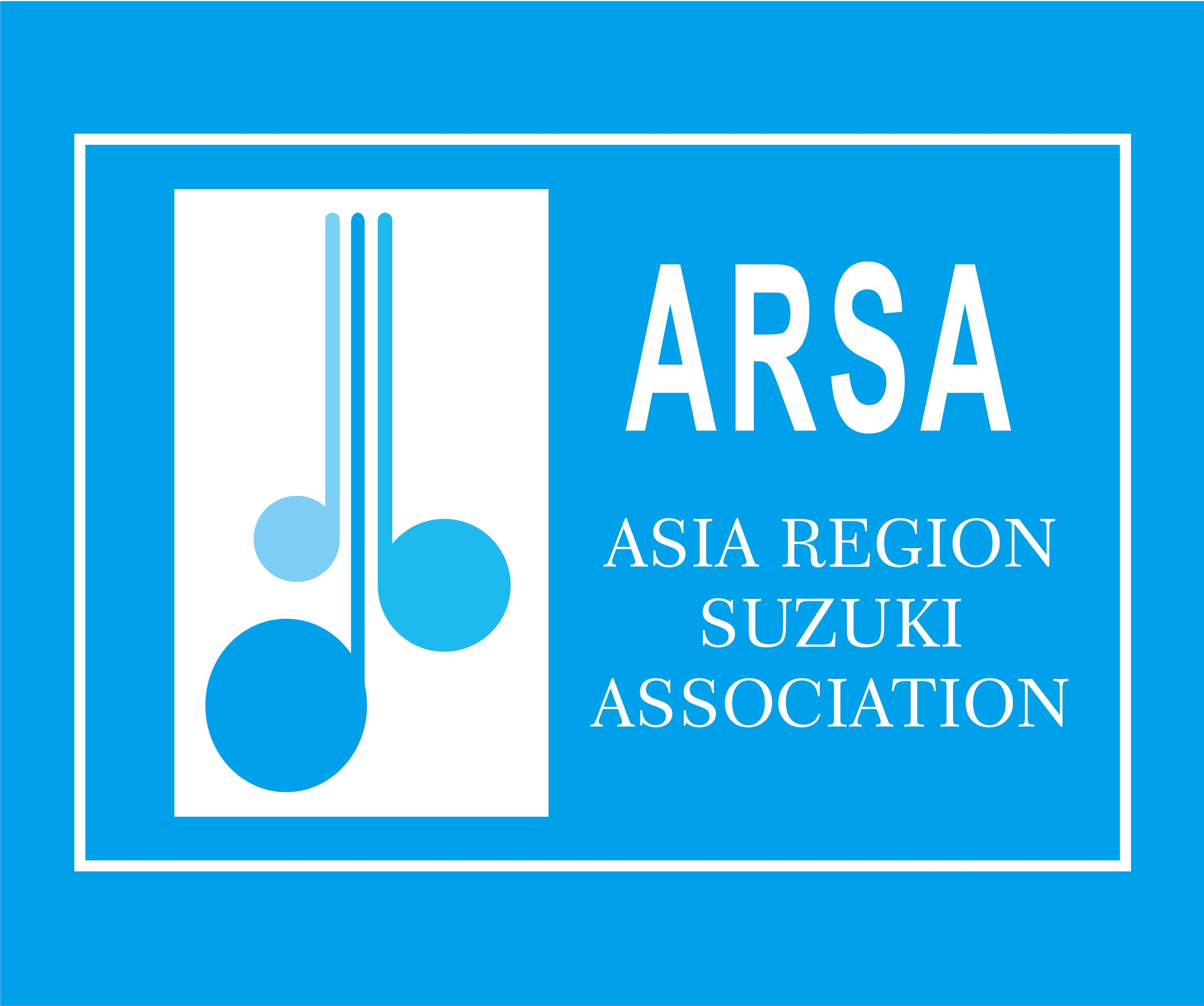 Asia Region Suzuki Association